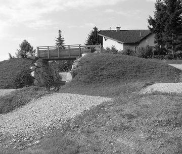 Mountainbike Parcour Lichtenberg