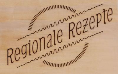 Neue Homepage: Über 500 regionale Rezepte